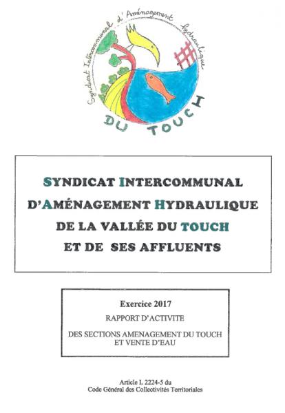 rapport-dactivite-2017